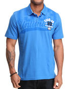 Ecko - Stacked Numeral Polo