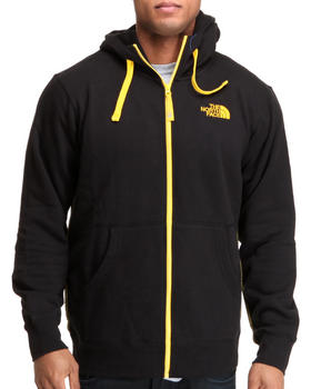 The North Face - Rearview Full Zip Hoodie