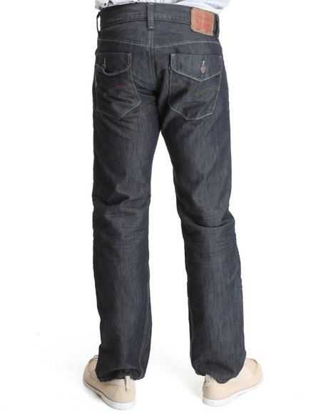 Levi's - Men  514 Slim Straight Fit Welder Slicker Jeans