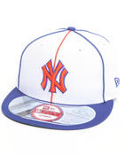 Accessories - New York Yankees Soutachestic Snapback hat