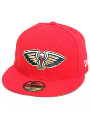 Men - New Orleans Pelicans 5950 fitted Hat