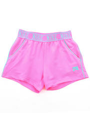Sizes 7-16 - Big Kids - Logo Tricot Shorts (7-16)