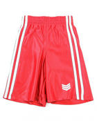 Boys - DAZZLE SHORTS (4-7)
