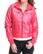 Women - Ghost Ride Bomber Jacket