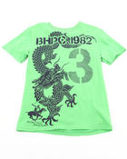 Sizes 8-20 - Big Kids - BHPC DRAGON TEE (8-18)