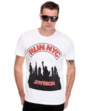 Short-Sleeve - Run NYC Tee