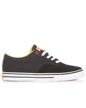 The Hundreds - Johnson Low Suede Sneakers
