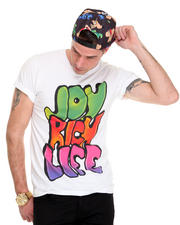 -FEATURES- - Joyrich Graffiti Tee