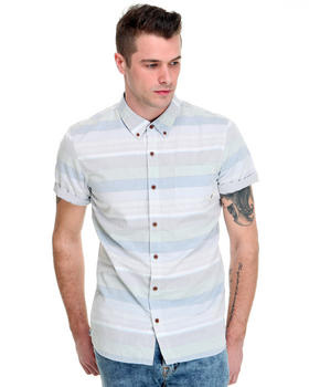 Vans - Wareham S/S Button-down