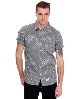Vans - Guilder S/S Button-down