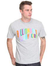 Short-Sleeve - Spectrum Logo Tee