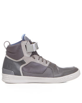 G-Star Raw Footwear - Yard Bullion Velcro Detail High Top