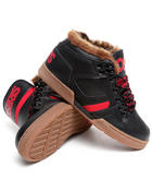 Osiris - NYC 83 Mid Shearling Sneakers