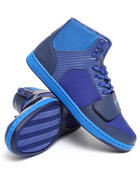 Footwear - Cesario Hightop Sneaker