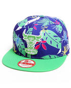 Hats -  Chicago Bulls  Multihawk snapback hat