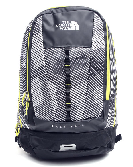 The North Face Base Camp Free Fall Backpack Multi