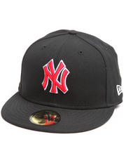 New Era - New York Yankees MLB Basic 5950 fitted hat