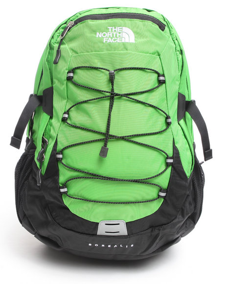 The North Face Borealis Backpack Green