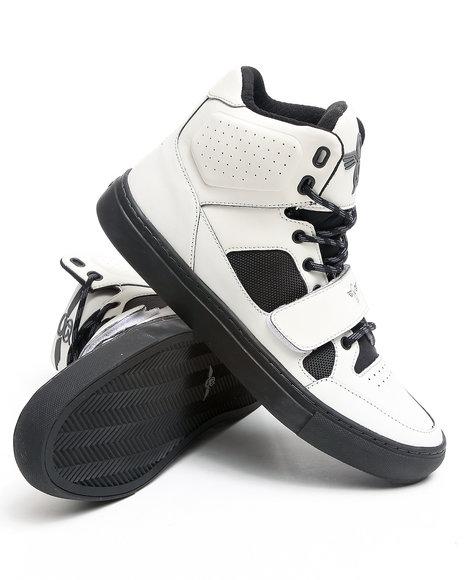 Creative Recreation White Cota Hightop Sneaker