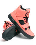 Footwear - Cota hightop sneaker