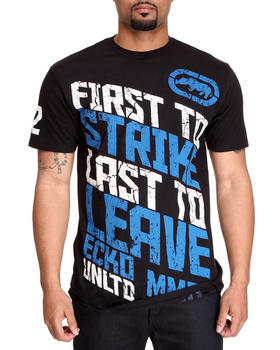 Ecko - First To STrike Tee