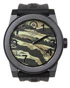 Men - Icon Tiger Camo Watch