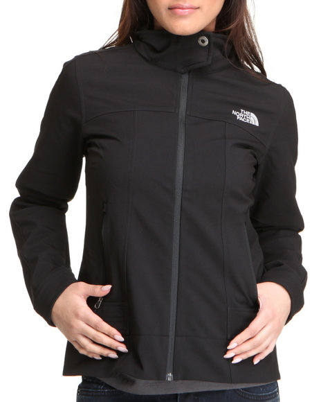 The North Face Black Calentito Jacket