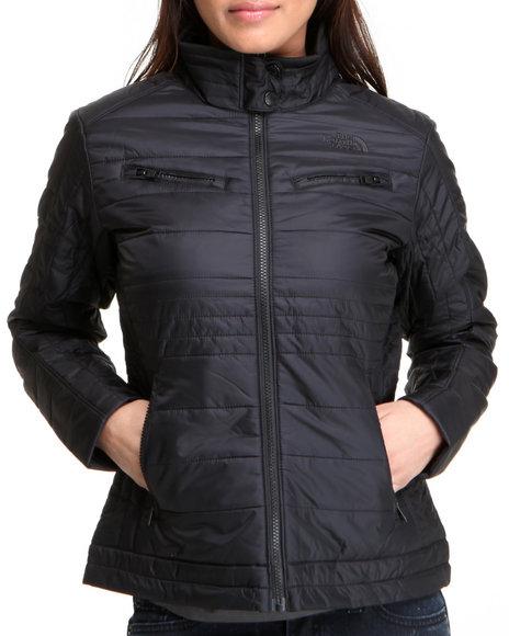 The North Face Women Midori Moto Jacket Black XSmall