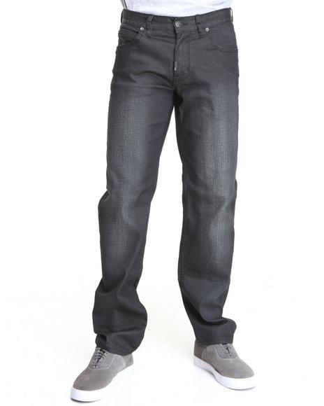 LRG Men Black No Shade Ts Jean