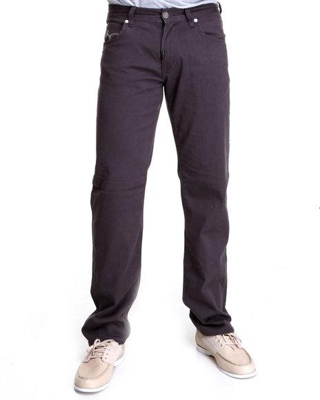 LRG Men Charcoal Smoketree Ts Pant