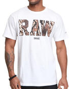 IMKING - RAW Tee