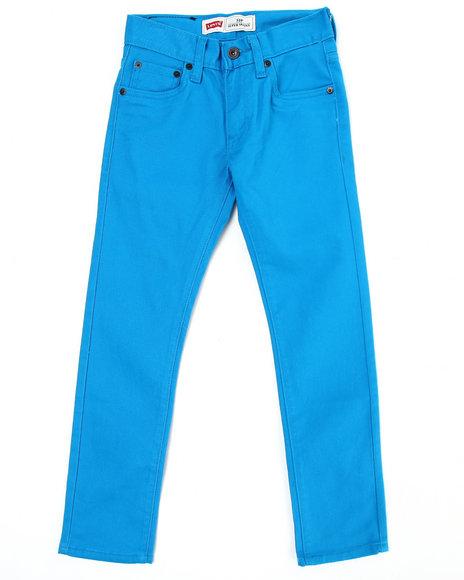 Boys Skinny Jeans *MANY COLORS*