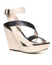 Wedges - KARLA WEDGE SANDAL