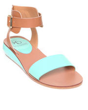 Shoes - GENNA SANDAL