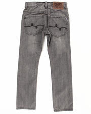 Bottoms - TREE HUGGER JEANS (8-20)