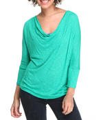 Long-Sleeve - Stephanie Top