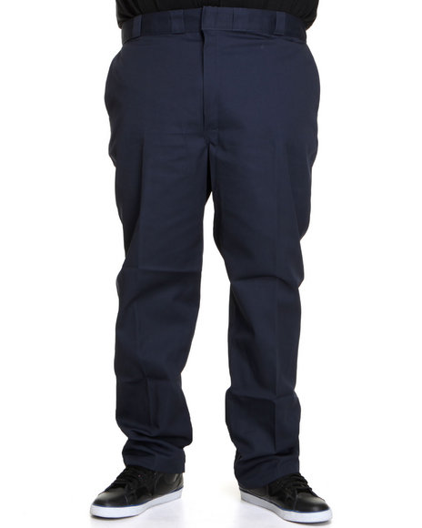 Dickies - Original Dickies 874 Pant Big & Tall