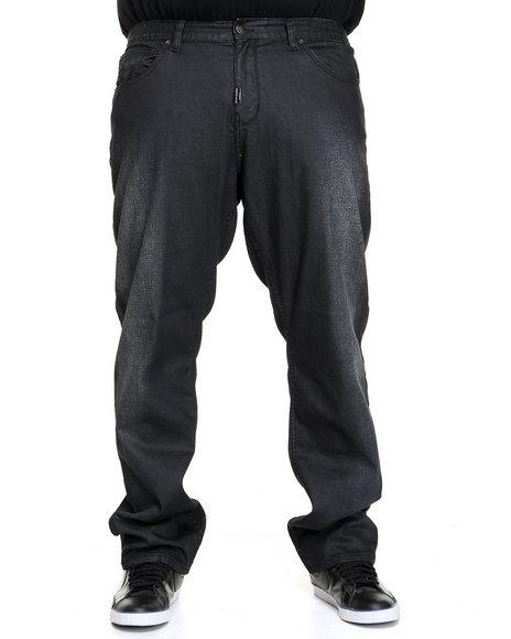 LRG Men Black No Shade Ts Jean (B&T)
