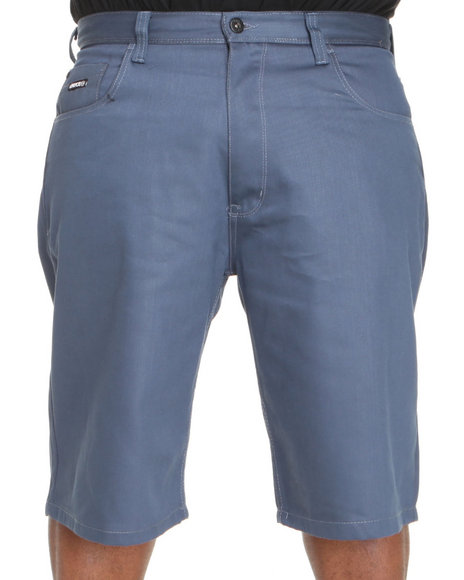 Enyce Men Blue New Tradition Color Short (B&T)