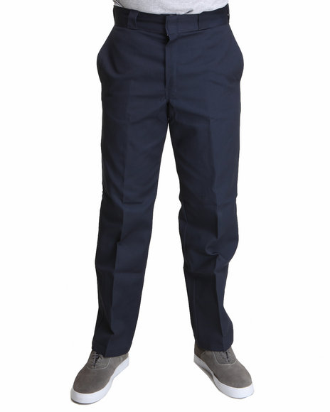 Dickies Navy Pants