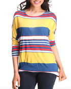 Long-Sleeve - Resse Top