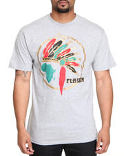 Flaucy Fits - Chief Flaucy Tee