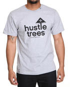 Shirts - Core Collection Ten Hustle Trees S/S Tee