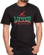 Shirts - The Lifted Giraffe Tee