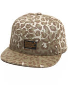 The Skate Shop - Standard Issue Snapback Cap