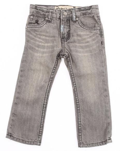 LRG Boys Grey Tree Hugger Jeans (2T-4T)