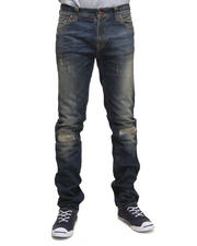 Slim - Thin Finn Organic Shawn Replica Jeans
