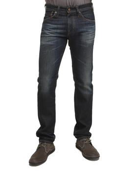 AG Adriano Goldschmied - 5 Yr Raw Fade Matchbox Slim Straight Jean