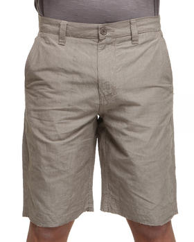 John Varvatos U.S.A. - Frayed Hem Short