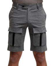 D by D - Patch Pocket Short